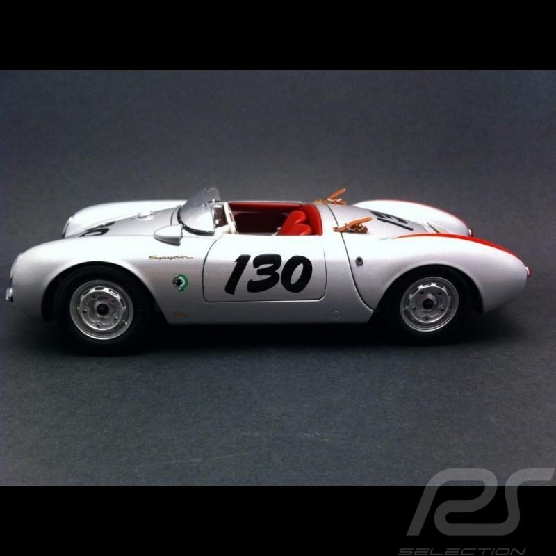 Porsche 550 Spyder N130 James Dean Little Bastard 1 18 Schuco 450033200