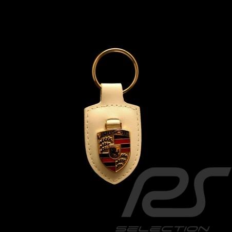 Schlüsselanhänger Wappen Porsche