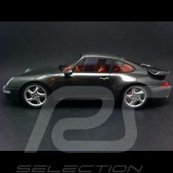 Porsche 993 Turbo grau 1/18 GT Spirit GT051