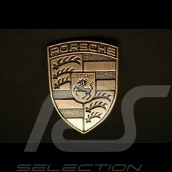 Porsche Crest Pin Grey MAP01001908