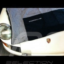Plaid auto Porsche 50 ans 911 Porsche Design WAP8500010E