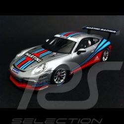 Porsche 991 GT3 Cup Martini 1/43 Spark WAP0200180E