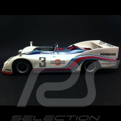 Porsche 936 Martini n° 3 Monza 1976 1/18 Truescale TSM141827R