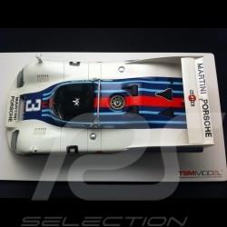 Porsche 936 Martini n° 3 Sieger Monza 1976 1/18 Truescale TSM141827R