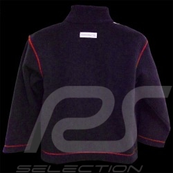 Children's Fleece Jacket Teddy Porsche Design WAP573