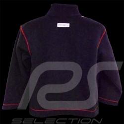 Kinder Fleece-Jacke Teddy Porsche Design WAP573