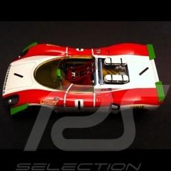 Porsche 908/02 Spyder N° 1 Nurburgring 1969 1/43 Minichamps 437692001