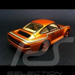 Porsche 959 1985 or 1/43 Spark WAX02020003