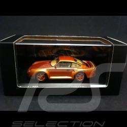 Porsche 959 1985 gold 1/43 Spark WAX02020003
