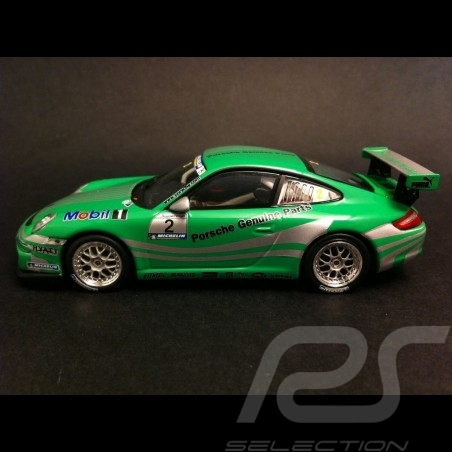 Porsche 997 GT3 Cup N° 2 1/43 Minichamps WAP02012616