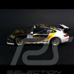 Porsche 997 GT3 Cup N° 1 1/43 Minichamps WAP02002318