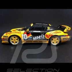 Porsche 993 Cup Manthey Racing N° 10 1/18 GT Spirit GT071