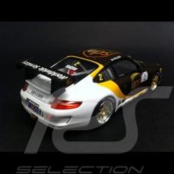 Porsche 997 GT3 Cup N° 2 1/43 Minichamps WAP02002218