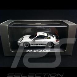 Porsche 911 (997) GT3 Cup 2008 Planète