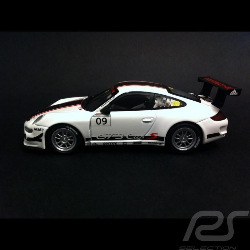 Porsche 997 GT3 Cup S 1/43 Minichamps WAP0200080A