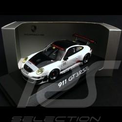 Porsche 997 GT3 RSR 2008 N° 8 1/43 Minichamps WAP02003018