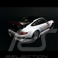 Porsche 997 GT3 RSR Présentation 2008
