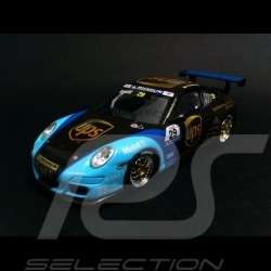 Porsche 997 GT3 Cup n° 29 1/43 Minichamps WAP02012117