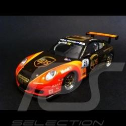 Porsche 997 GT3 Cup N° 28 1/43 Minichamps WAP02012017