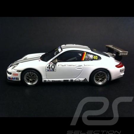 Porsche 911 type 997 GT3 Cup 2009