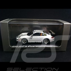 Porsche 997 GT3 Cup 2009 N° 40 1/43 Minichamps WAP0200040A
