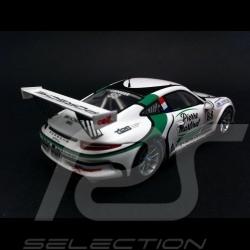 Porsche 991 GT3 Cup 2014 N° 88 1/43 Spark SF084