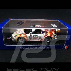 Porsche 991 GT3 Cup 2013 N° 16 1/43 Spark SF086