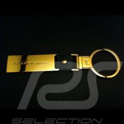 Schlüsselanhänger logo Porsche Design