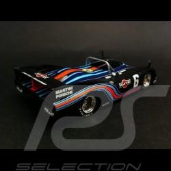"""Porsche 936 / 76 """"veuve noire"""" (Schwarze witwe)"""