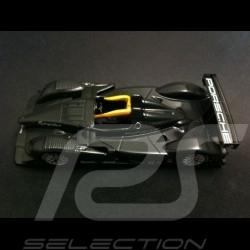 Porsche RS Spyder carbone 1/43 Minichamps WAP02061018
