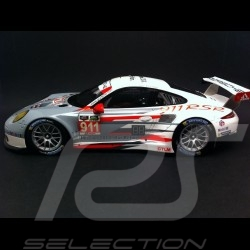 Porsche 991 RSR Daytona 2014 N° 911 1/18 Spark 18US001