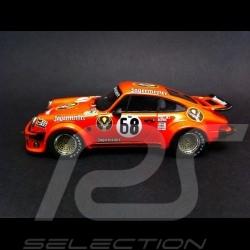 Porsche 934 Jägermeister 24h Le Mans 1978 n° 68 1/43  Premium X PR0413