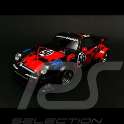 Porsche 934 Le Mans 1977 X-Ray n° 56 1/43 Premium X PR0412