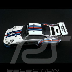 Porsche 935 Watkins Glen 1976 Martini n° 4 1/43 Minichamps 400766304