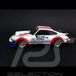 Porsche 934 Nürburgring 1976 GT n°55 1/43 Minichamps 400766455