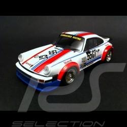 Porsche 934 n° 55 GT Nürburgring 1976 1/43 Minichamps 400766455