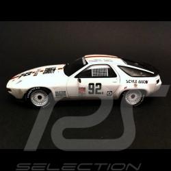 Porsche 928 Daytona n° 92 1/43 Spark MAP02020215