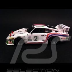 Porsche 935 Daytona 1980 n° 2 1/43 Spark MAP02028014