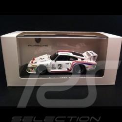 Porsche 935 Winner Daytona 1980 n° 2 1/43 Spark MAP02028014