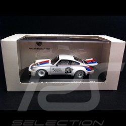 Porsche 911 Carrera RSR Daytona 1975 n° 59 1/43 Spark MAP02027514