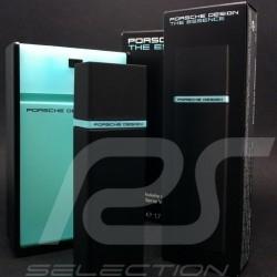 """Parfum Porsche Design """" The Essence """" 50 + 15 mL"""