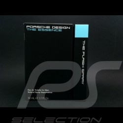 "Parfüm Porsche Design "" The Essence "" 50 + 15 mL"