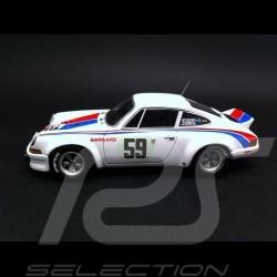 Porsche 911 Carrera RSR Daytona 1973 n° 59 1/43 Spark MAP02027314