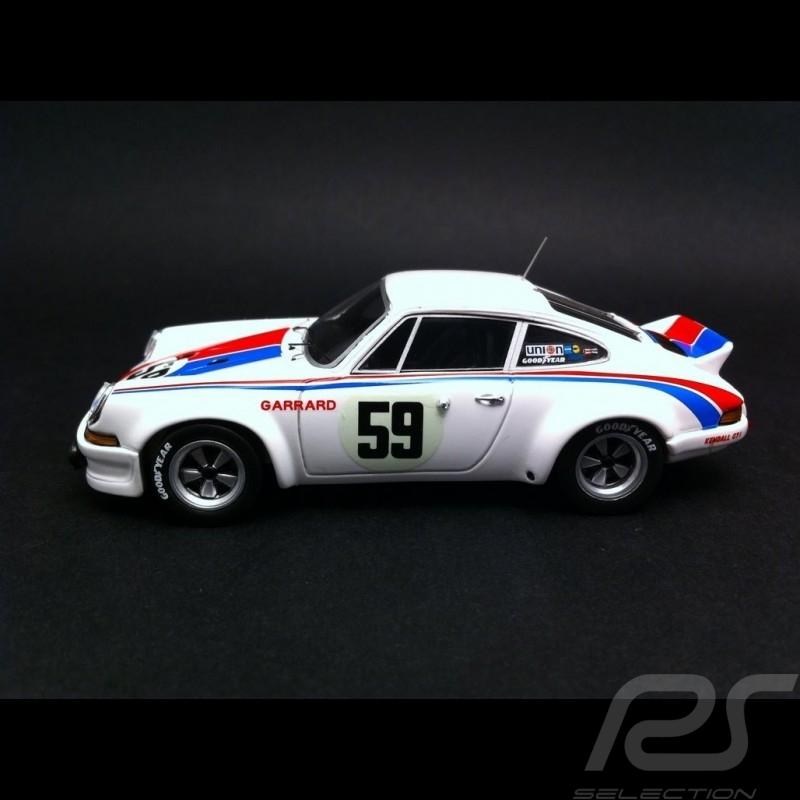 Porsche 911 Carrera RSR Sieger Daytona 1973 n° 59 1/43 Spark MAP02027314