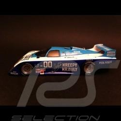 Porsche March 83G Vainqueur Winner Sieger Daytona 1984 n° 00 1/43 Spark MAP02028414