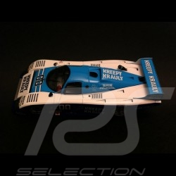 Porsche March 83G Vainqueur Winner Sieger Daytona 1984 n° 00 1/43 Spark MAP02028414