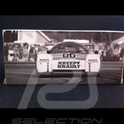 Porsche March 83G Sieger Daytona 1984 n° 00 1/43 Spark MAP02028414
