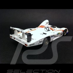 Porsche 936/81 Le Mans 1981 Jules n° 12 1/43 Spark S4433