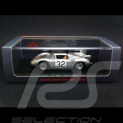 Porsche 718 RSK Le Mans 1957 n° 32 1/43 Spark S1868
