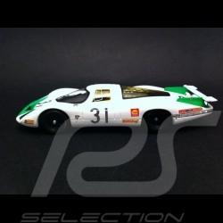 Porsche 908 Le Mans 1968 n° 31 1/43 Spark S3481